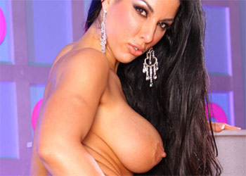 Brianna Jordan stripping