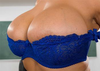 Bridgette B Teacher Tits