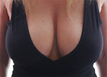 Britney All Natural Tits No2Silicone