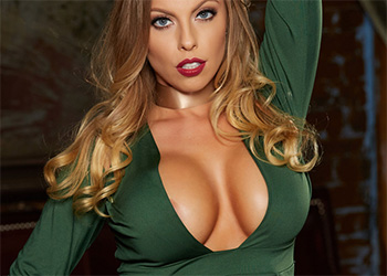 Britney Amber the seductress