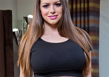 Brooklyn Chase busty