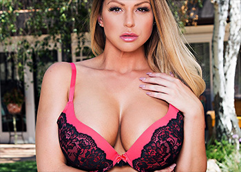 Brooklyn Chase first time