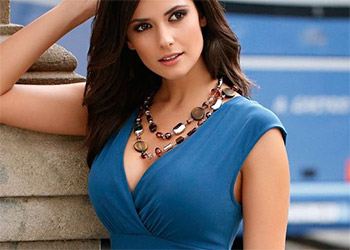 Carla Ossa sexy