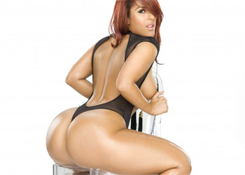 Carmel Candy Thick Showgirl