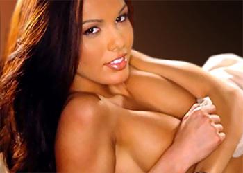 Carmella Decesare Sexy Model