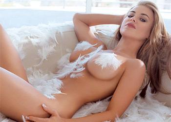 Carmen Electra Busty Celeb