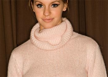 Cassie Keller Sweater Tits