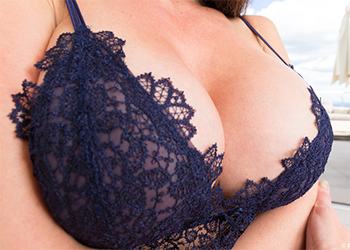 Cathy Heaven Lace Bra Nudes