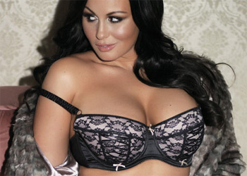 Chanelle Hayes Sensual Lingerie