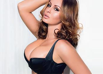 Chanelle Hayes big boob