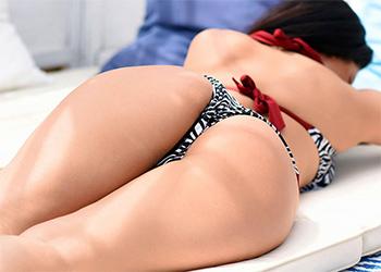 Charley Springer New Bikini