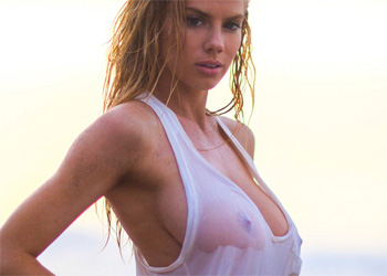 Charlotte McKinney Various Photos