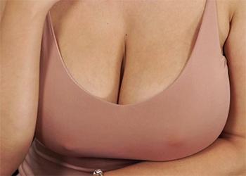 Cherry Blush blouse
