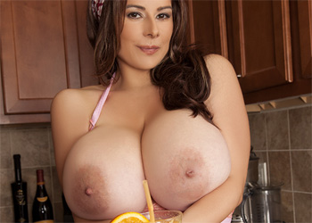 Chloe Vevrier Freshly Squeezed