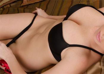 Claudia Xo Busty Bikini