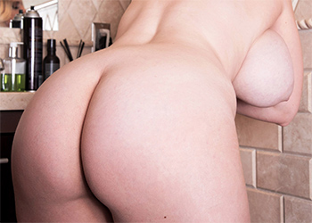 Codi Vore Naked At Home