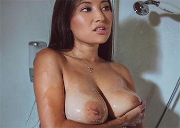 Cristina Miller sex art