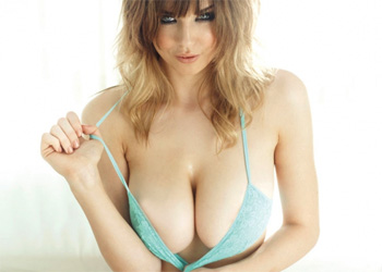 Danielle Sharp busty brit