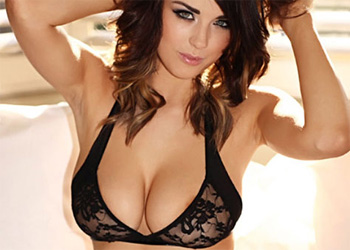 Danielle Sharp Best Of 2016