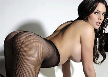 Danielle Lloyd Busty Brit