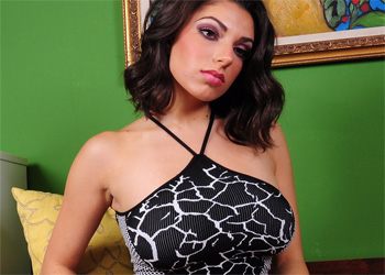 Darcie Dolce Exotic Lady