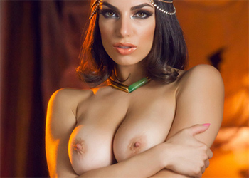 Darcie Dolce I Dream Of Darcie