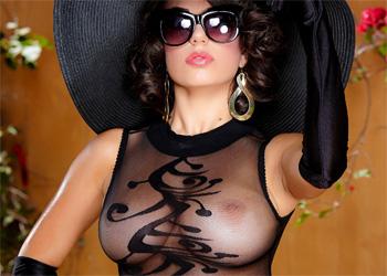 Darcie Dolce Glam Nudes