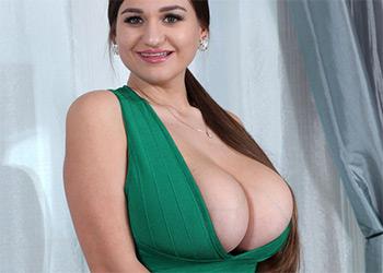 Demmy Blaze green dress xx-cel