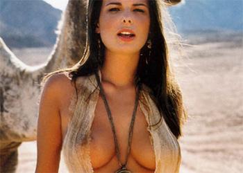 Ela Korczowska Sexy Model