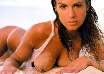 Elizabet Canalis Nude