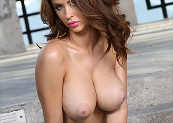 Emily Addison big boobs