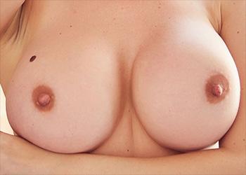 Emma Glover big perky