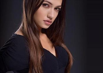 Engelika Padilla sexy