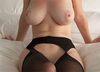 Essie Halladay Naked