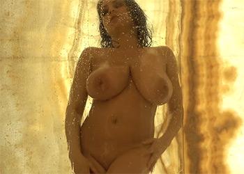 Ewa Sonnet best shower ever video