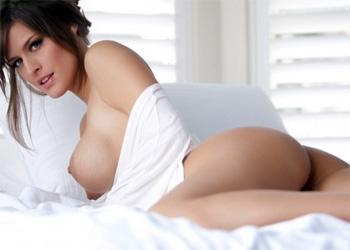 Femme Fetish Nude Bedroom