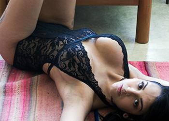 Fran Bodysuit Suicidegirl