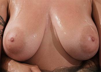 Gabbie Carter erotica