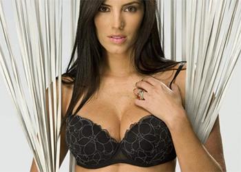Gaby Espino Sexy Model