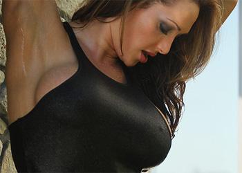 Gia Marie McCool Bikini