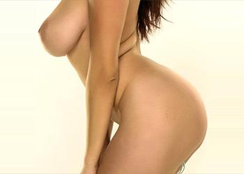 Gianna Michaels dat body