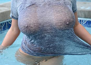 Xo Gisele Skinny Dipping