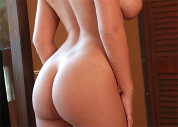 Hannah Claydon nudie