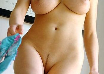 Iga Wyrwal super nude