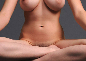Jacqueline Nude Erotica