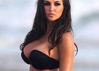 Jaclyn Swedberg Sweet Tits