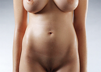 Jacqueline Oiled Nudes Body In Mind