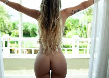 Jaine nude brazilian bella club