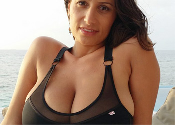 Sensual Jane Nude Paradise