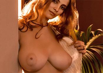 Janet Lupo nude playboy